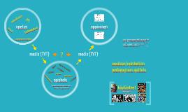 Didaktinen näkökulma median käyttöön EDU017
