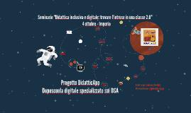 Progetto DidatticApp