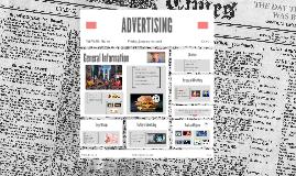 Advertising by Adrian,Iliya und Lukas