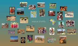 Masai Shields