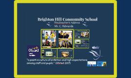 Copy of Brighton Hill Community School