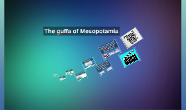 Copy of The guffa of Mesopotamia