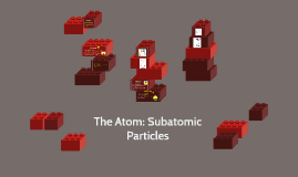 8th grade The Atom: Subatomic Particles