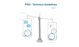 345CT - PTES Technical Guidelines