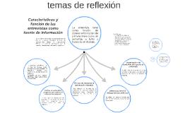Copy of características y función de las entrevistas como fuente de