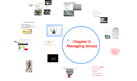 Copy of Copy of Chapter 3: Managing Stress