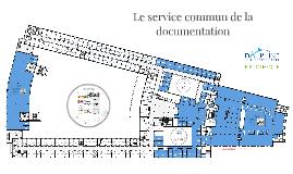 Copy of La Bibliothèque - Présentation aux personnels de Dauphine