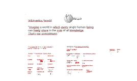 Wikipedia til forskningsformidling