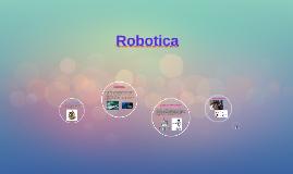 Que es la robotica?