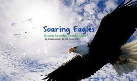 Copy of Soaring Eagles