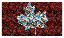 Maple Leaf Prezi
