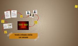 Copy of Teoría atómica según los griegos