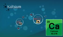 Kaltsium