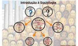Introdução à Sociologia (SEMI)