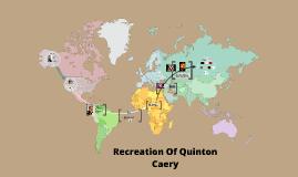 Quinton Caery