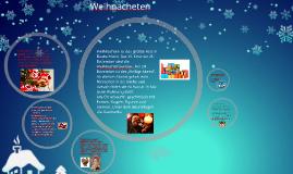 Weihnachten in deutschland prezi