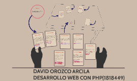 """Evidencia: Sesión virtual """"Funciones PHP"""""""