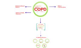 Acute COPD
