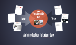 An Introduction to Labour Law