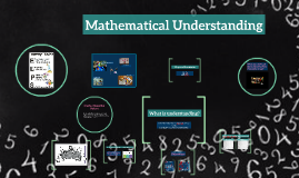Copy of Mathematical Understanding