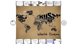 World Cinema (1): Introduction