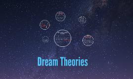 Dream Theories