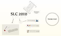 SLC Presentation