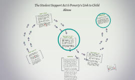 Student Support Act & Poverty's Link to Child Abuse/Neglect