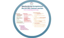 Copy of Überfachliche Kompetenzen