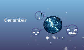 Genomizer