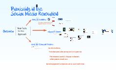 Publishing in the Social Media Revolution