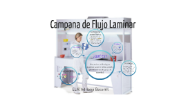 Copy of Campana de Flujo Laminar
