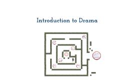 Intro to Drama CW