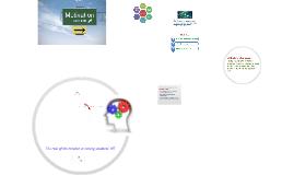Motivating students through raising their motivational thinking