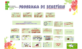 Cópia de Cópia de PROGRAMA DE BENEFÍCIO 2017