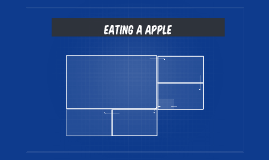 Eating a Apple