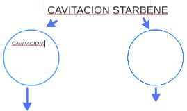 CAVITACION STARBENE