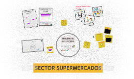 SECTOR SUPERMERCADOS