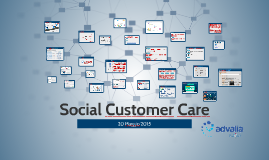 Advalia - Social Customer Care