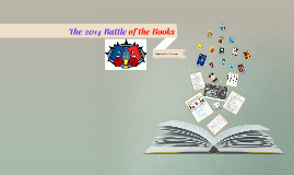 Copy of The Battle of the Books