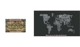 Diferencia de la riqueza entre las naciones