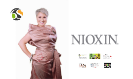 NIOXIN [Shared]