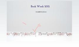 Book week 2012