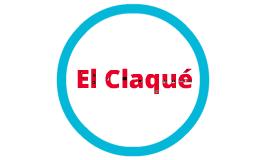 El Claqué