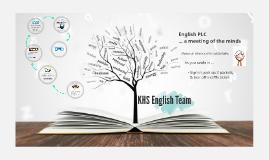 English PLC 05-15-2017