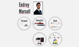 Endrey Marcell [prezume]