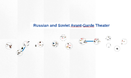 Russian and Soviet Avant-Garde Theater