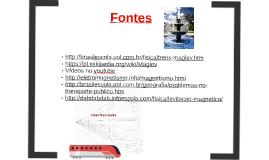 Projeto Steam: Maglev