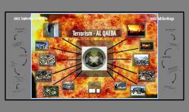 Terrorism - AL QAEDA