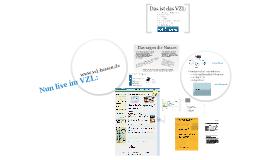 Lehrerfortbildung am VZL (Netzwerk Medienseminare)